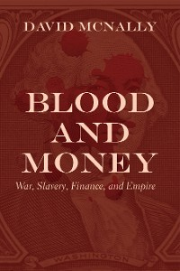 Cover Blood and Money