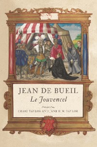 Cover Jean de Bueil: Le Jouvencel