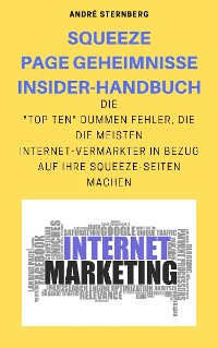 Cover Squeeze Page Geheimnisse Insider-Handbuch