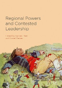 Cover Regional Powers and Contested Leadership