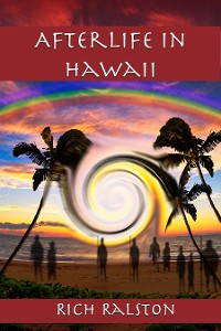 Cover Afterlife in Hawaii