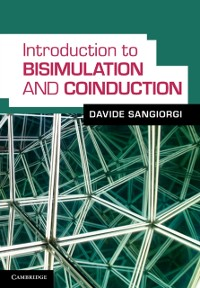 Cover Introduction to Bisimulation and Coinduction