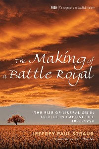 Cover The Making of a Battle Royal