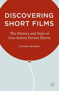 Cover Discovering Short Films