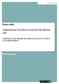 Cover Authenticity, Non-Places and the Neoliberal Self