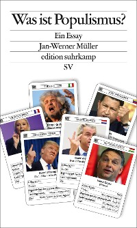 Cover Was ist Populismus?