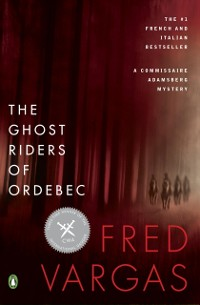 Cover Ghost Riders of Ordebec