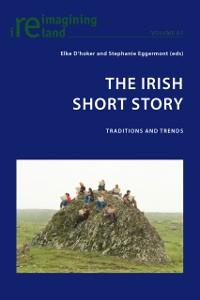 Cover Irish Short Story