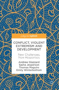 Cover Conflict, Violent Extremism and Development
