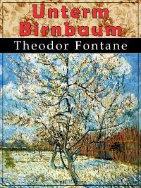 Cover Unterm Birnbaum