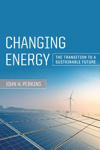 Cover Changing Energy
