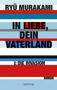 Cover In Liebe, Dein Vaterland