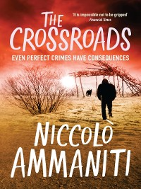 Cover The Crossroads