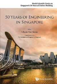 Cover 50 Years of Engineering in Singapore