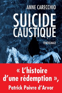 Cover Suicide caustique