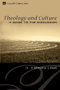 Cover Theology and Culture