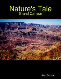 Cover Nature's Tale - Grand Canyon