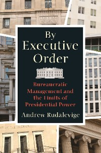 Cover By Executive Order