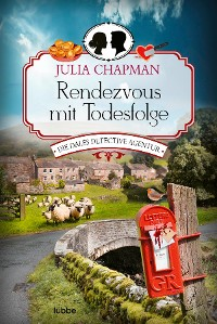Cover Rendezvous mit Todesfolge