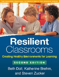 Cover Resilient Classrooms, Second Edition