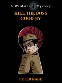 Cover Kill the Boss Good-by