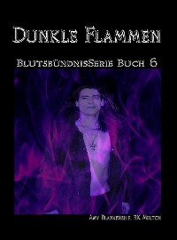 Cover Dunkle Flammen