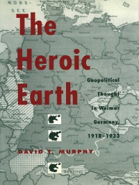 Cover The Heroic Earth