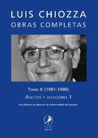 Cover Obras completas de Luis Chiozza Tomo X