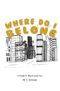 Cover Where Do I Belong
