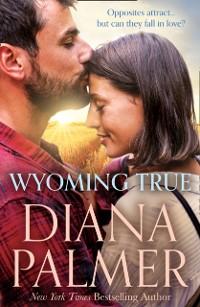 Cover Wyoming True