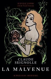 Cover La Malvenue
