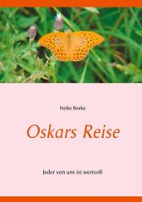 Cover Oskars Reise