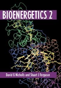 Cover Bioenergetics 2