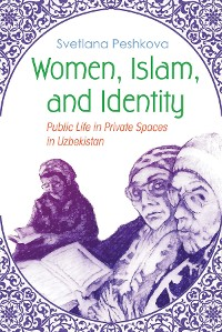 Cover Women, Islam, and Identity