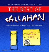 Cover Best of Callahan