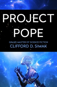 Cover Project Pope