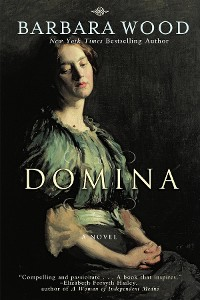 Cover Domina