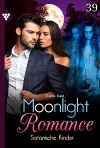 Cover Moonlight Romance 39 – Romantic Thriller