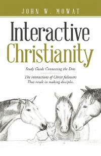 Cover Interactive Christianity