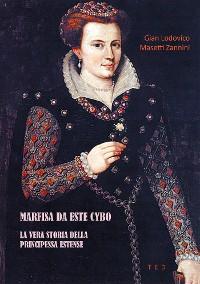 Cover Marfisa da Este Cybo