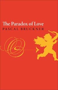 Cover The Paradox of Love