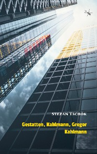 Cover Gestatten, Kahlmann, Gregor Kahlmann