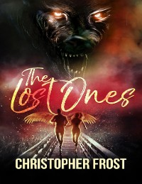 Cover The Lost Ones
