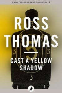 Cover Cast a Yellow Shadow