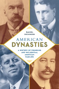 Cover American Dynasties