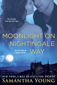 Cover Moonlight on Nightingale Way