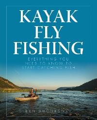 Cover Kayak Fly Fishing