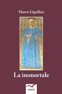 Cover La immortale