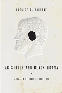 Cover Aristotle and Black Drama