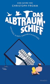Cover Das Albtraumschiff